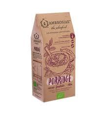 Porridge Ambrosiae